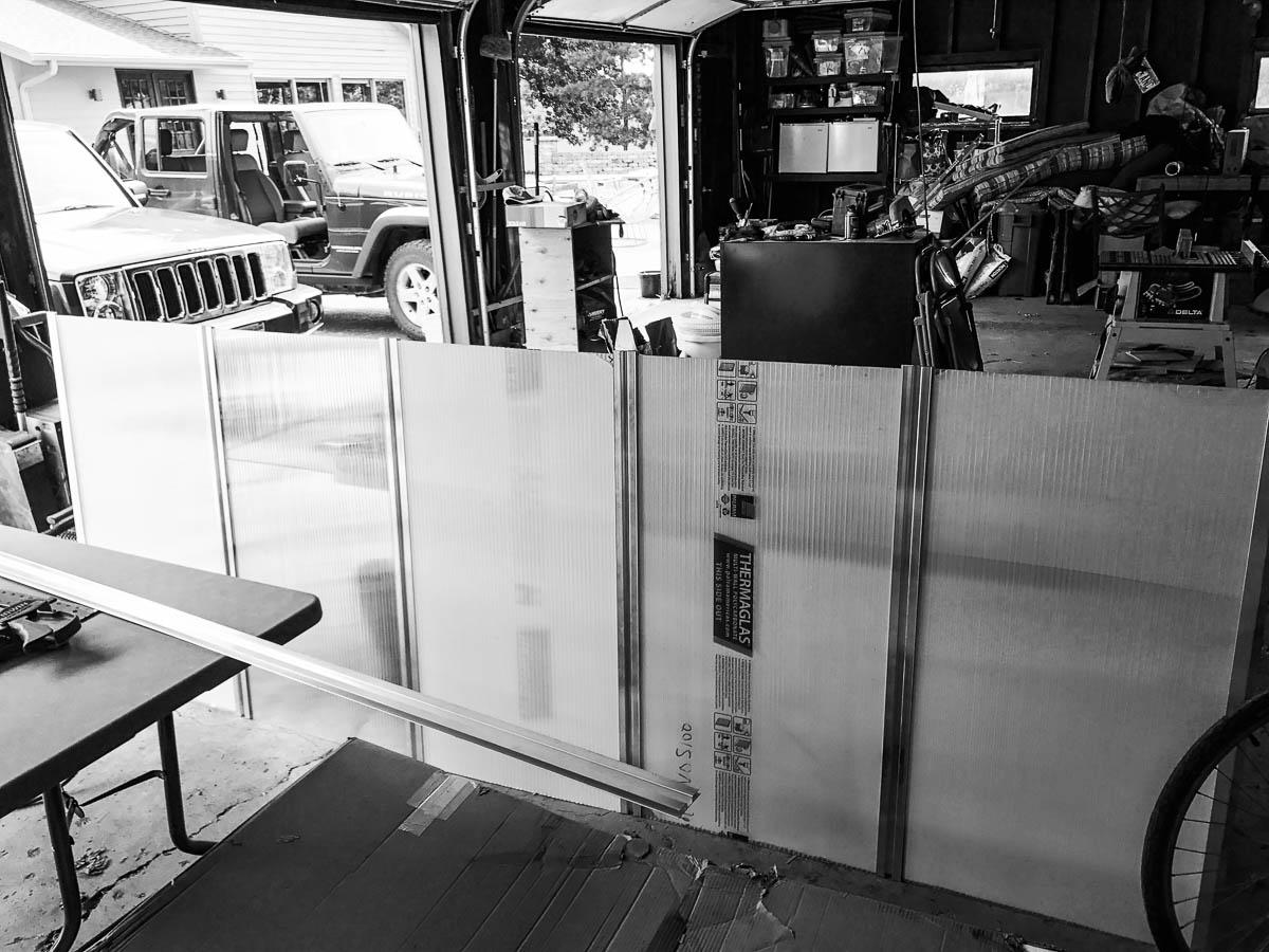ubuthevan IMG_1640 Van Build
