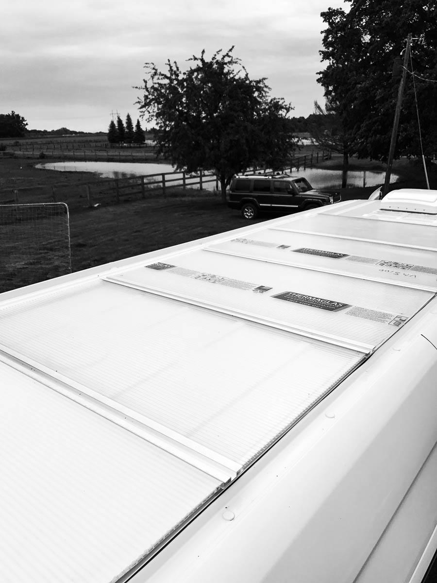 ubuthevan IMG_1659 Van Build